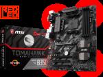 MSI B350 Tomahawk