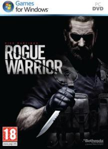 Rogue Warrior