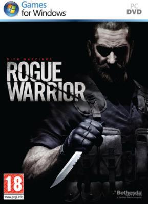 Rogue Warrior til PC
