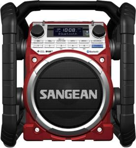 Sangean U4