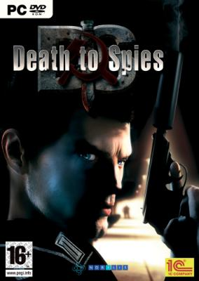 Death to Spies til PC