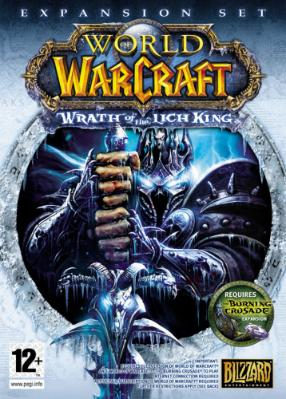 World of Warcraft: Wrath of the Lich King til PC