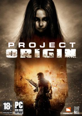 F.e.a.r. 2: Project Origin til PC