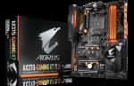 Gigabyte X370 Gaming K7