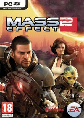 Mass Effect 2 til PC