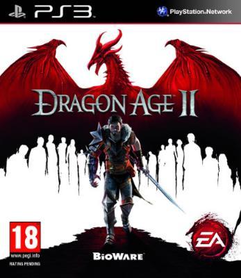 Dragon Age II til PlayStation 3