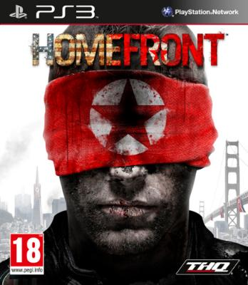 Homefront til PlayStation 3