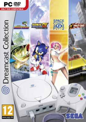 Dreamcast Collection til PC