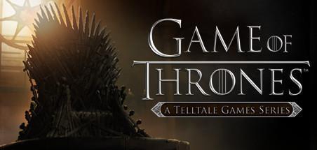 Game of Thrones – A Telltale Games Series til PlayStation 3