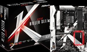ASRock X370 Killer SLI/ac