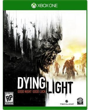 Dying Light til Xbox One