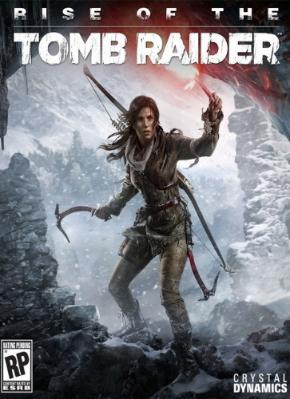 Rise of the Tomb Raider til PC