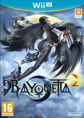 Bayonetta 2 til Wii U