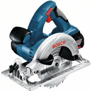 Bosch GKS 18 V-LI (2x4Ah)