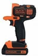 Black & Decker MT218KB-QW