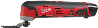 Milwaukee C12 MT-202B (2x2,0Ah)