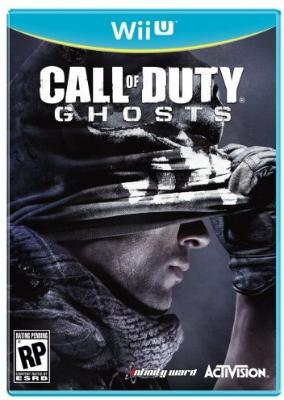 Call of Duty: Ghosts til Wii U