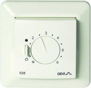 Devireg 528 2P IP31
