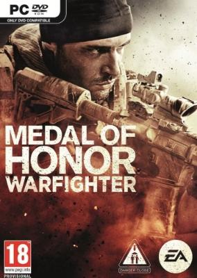 Medal of Honor: Warfighter til PC