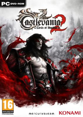 Castlevania: Lords of Shadow 2 til PC