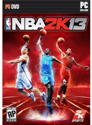 NBA 2K13 til PC