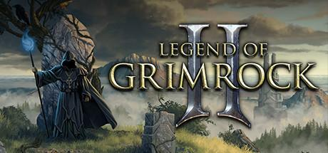 Legend of Grimrock 2 til PC