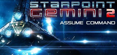 Starpoint Gemini 2 til PC