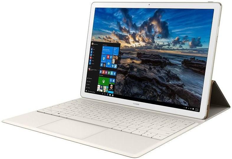 Best pris på Huawei MateBook M3 12