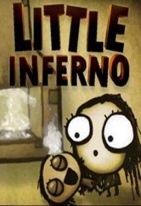Little Inferno til Switch