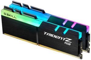 G.Skill TridentZ RGB Series DDR4 3600MHz CL17 16GB (2x8GB)