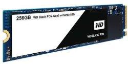 Western Digital Black 256GB