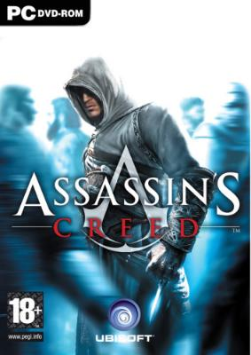 Assassin's Creed til PC