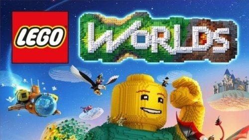 TT Games LEGO Worlds