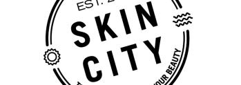 SkinCity.no logo