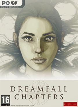Dreamfall Chapters til PC