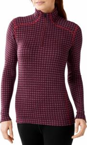 Smartwool NTS Mid 250 Zip T (Dame)