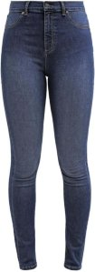 Cheap Monday High Spray Jeans Skinny Fit (Dame)