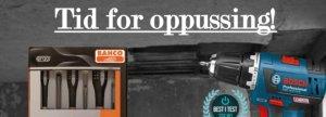 Elhandel.no kampanje