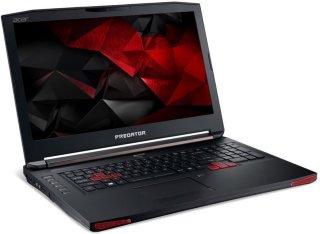 Acer Predator G5-793 (NH.Q1XED.009)