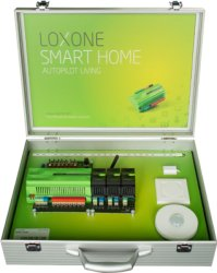 Loxone Demo Case EU