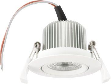 Loxone LED-spot WW (varmhvit)