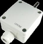 Loxone Utendørs temperatursensor 0-10V