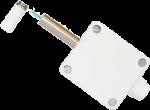 Loxone Utendørs temperatur- og luftfuktighetsensor 0-10V