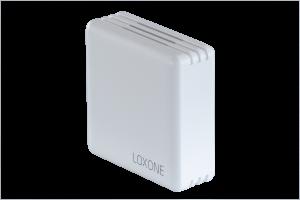 Loxone Temperatur- og luftfuktighetssensor Air