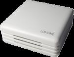 Loxone Innendørs temperatur- og luftfuktighetsensor 0-10V