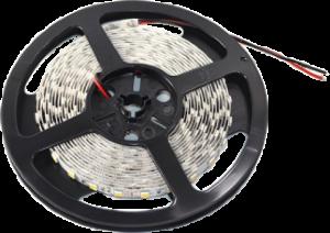 Loxone Varmhvit LED-stripe 5m - IP68