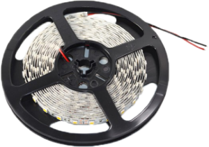 Loxone Varmhvit LED-stripe 5m - IP65