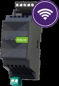 Loxone RGBW 24V Dimmer Air