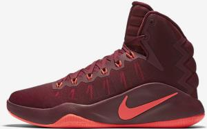 Nike Hyperdunk 2016 Basketballsko (Herre)