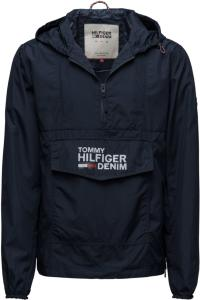 Tommy Hilfiger Denim Pop Over Anorak (Herre)